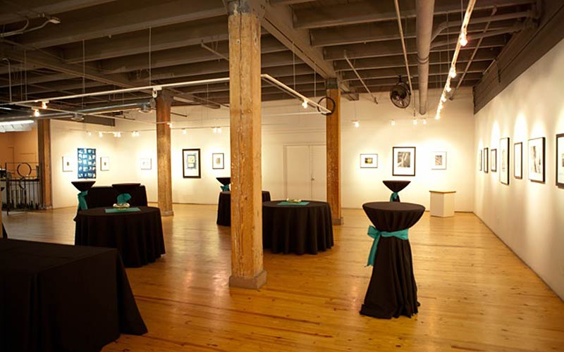 Nicholas Gallery for an Event